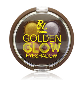 "RdeL Young ""Golden Glow"" Eyeshadow"