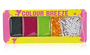 "RdeL Young ""Colour Breeze"" Nail Decoration Kit"