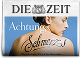 ZEIT - Titel