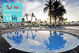 TUI best FAMILY Iberotel Makadia Club Oasis