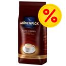 1 kg Mövenpick Cafe Crema Bohnen