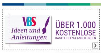 VBS Ideen & Anleitungen: über 1000 kostenlose Bastelideen & Anleitungen