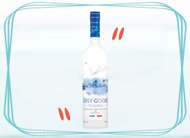 Vodka 40° GREY GOOSE