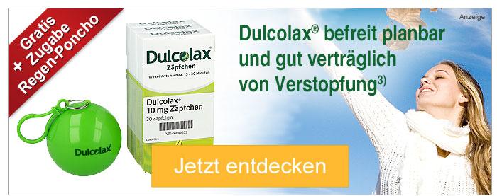 Banner - Dulcolax