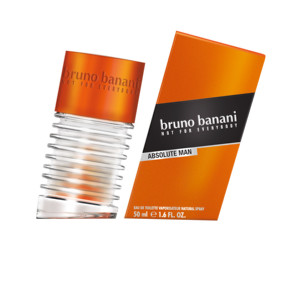 bruno banani absolut man Packshot