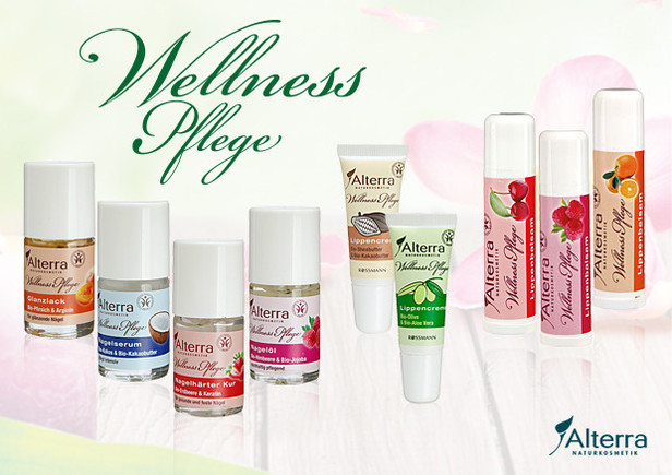 "Alterra LE ""Wellness Pflege"""