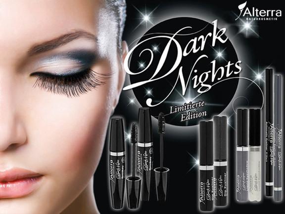 Alterra Limited Edition Dark Nights